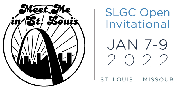 Meet Me In St. Louis Gymnastics Competition